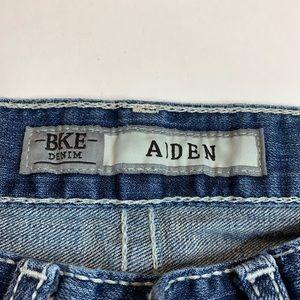BKE Jeans - BKE Denim Aiden Mens Size 26S Blue Jeans